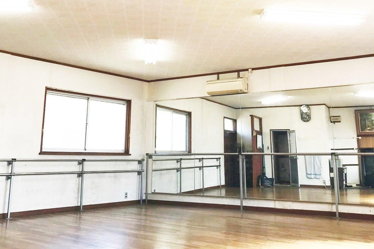 ポゥローニアバレエスクール 松井 の写真