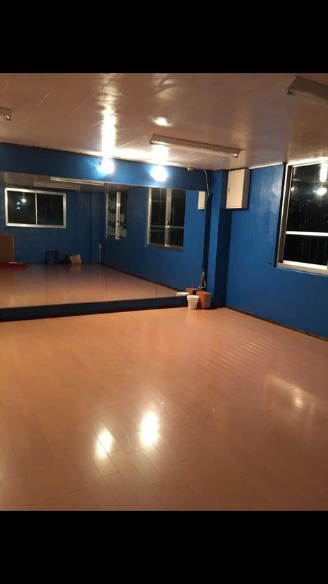 Dance練習、習い事スペースに最適★