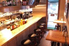 【大阪・靱公園・肥後橋】オリエンタルな雰囲気のお店 ~Nirvana SPICEandSPACE~ 一棟貸し〜 キッチン付き の写真