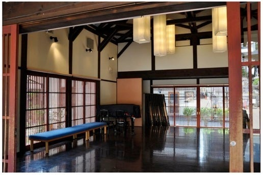 【石川・加賀】はづちを楽堂 寿座 の写真