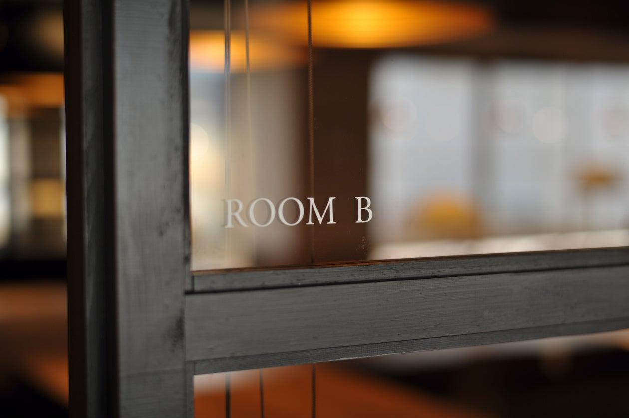 【神保町1分】女子ウケ抜群♪ Wi-Fi / TVモニター / ドリンクバー完備で実質お得!(RoomB) の写真