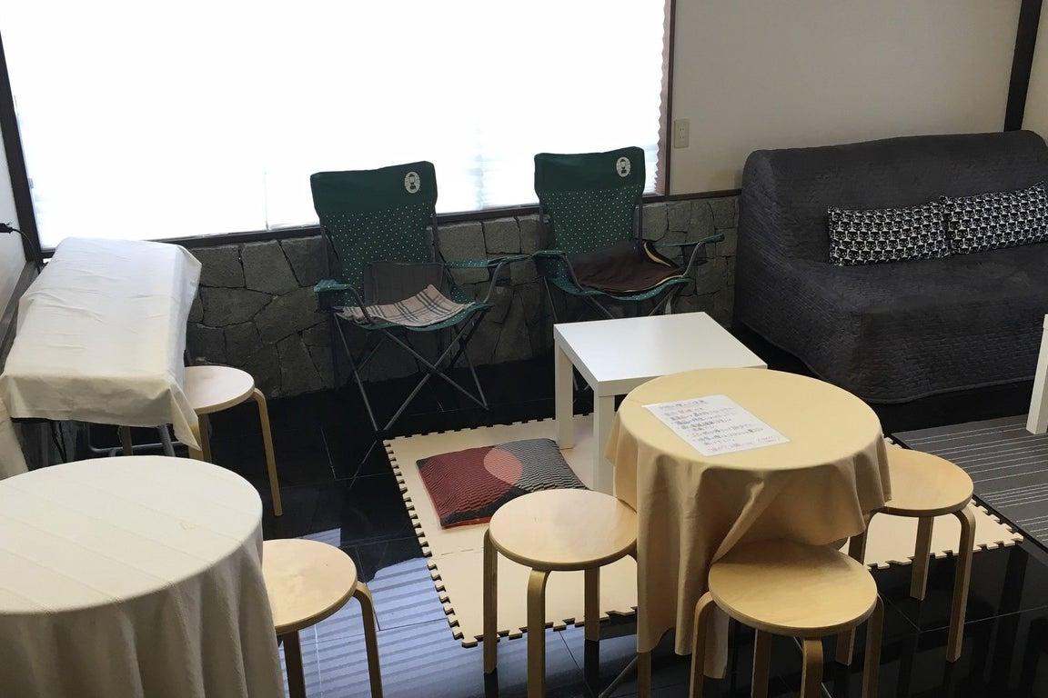 CJP GREEN ROOM  の写真