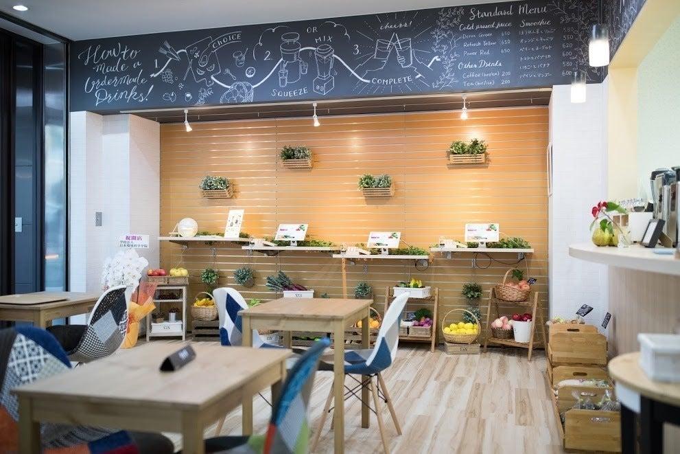 〜Healthy&Seminar Space〜 MaruCafe の写真