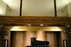 自由ヶ丘フォレストホール の写真