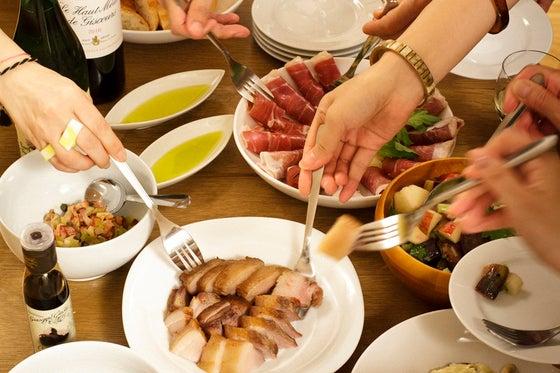 【阿佐ヶ谷】古民家で?!出張シェフの料理でランチパーティしよう!(一人当り価格表記です) の写真
