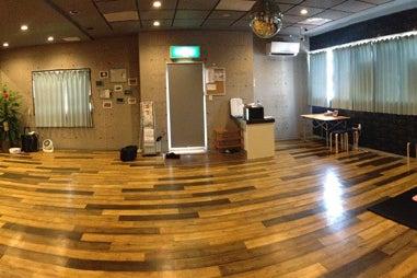 安い 無人 駐車場無料 簡単予約 基山駅そば クールビートダンススクール レンタルスタジオ の写真