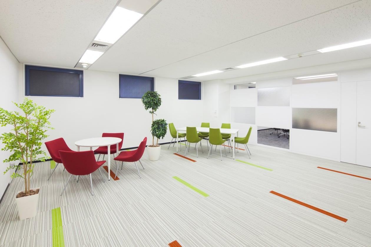 新横浜 貸スペース の写真