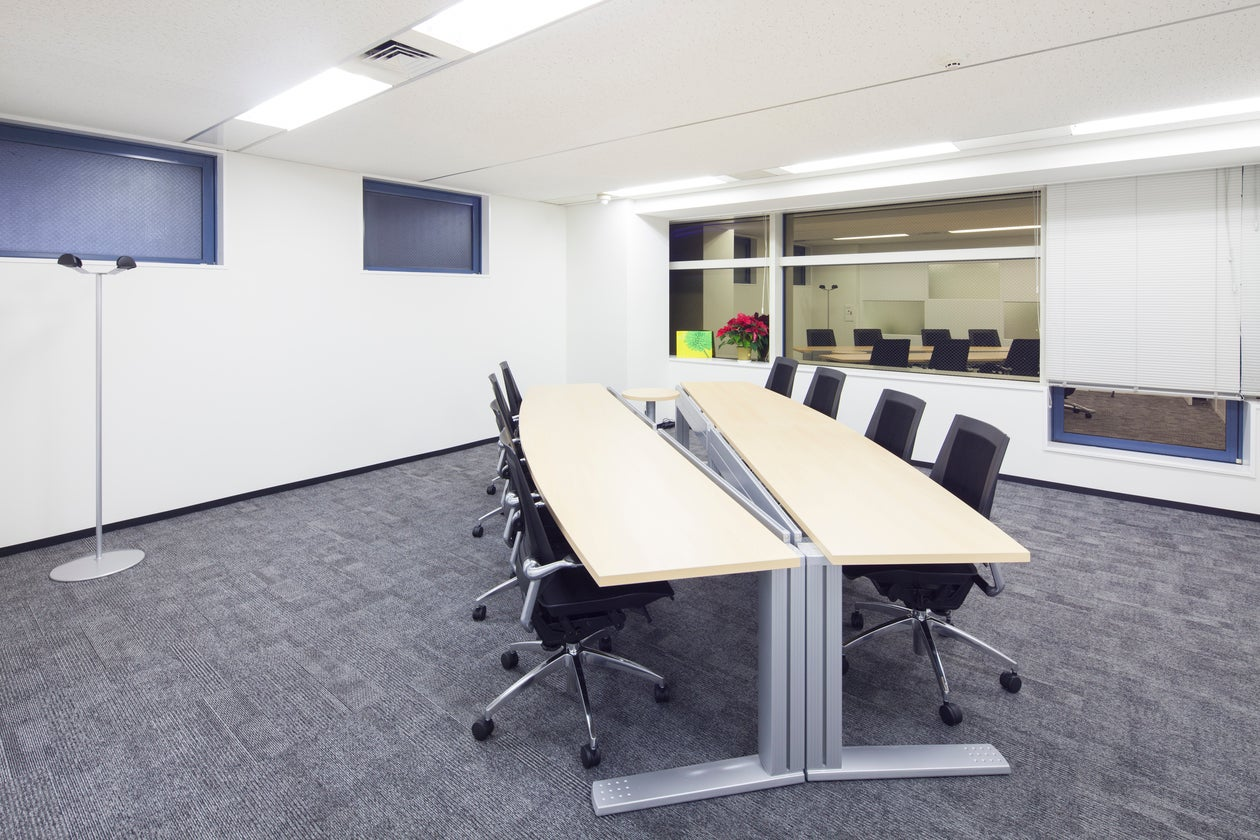 新横浜 貸会議室 の写真