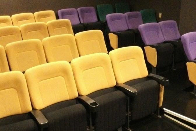 【横浜】日本最小!昭和の香り漂う映画館で上映会をしませんか? の写真