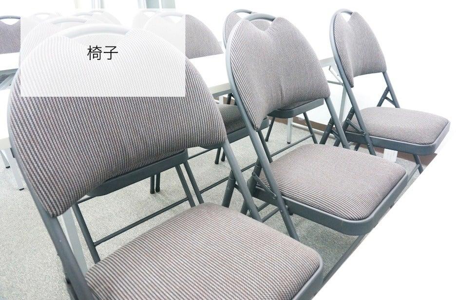 <ローズ会議室>【東京駅徒歩1分!!】ゆったり26人収容☆WIFI・プロジェクター無料! のサムネイル
