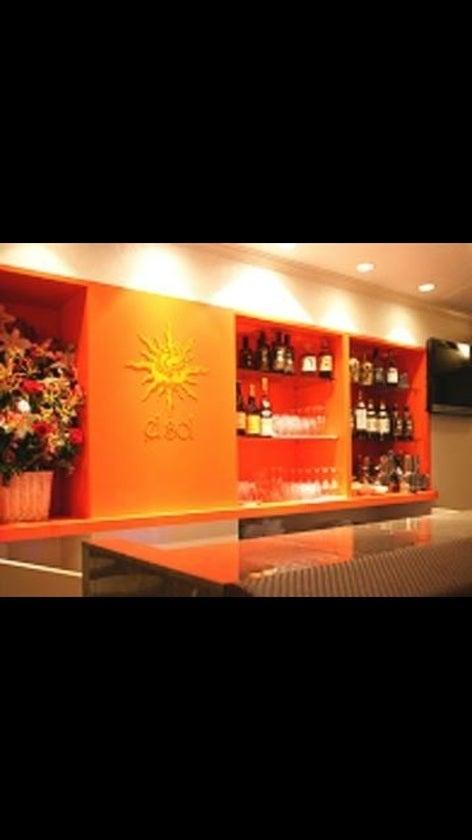 新橋駅2分 イベント/パーティー/撮影  銀座クラブラウンジ♪.elsol の写真