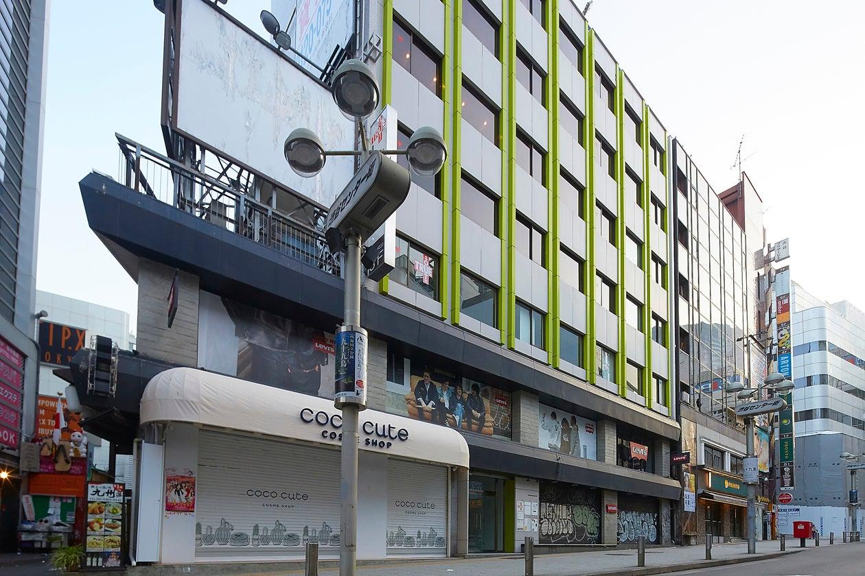 【渋谷駅徒歩5分】Lounge-R 渋谷【カラオケ・キッチン付き!】9/15~ハロウィン仕様に変身! の写真