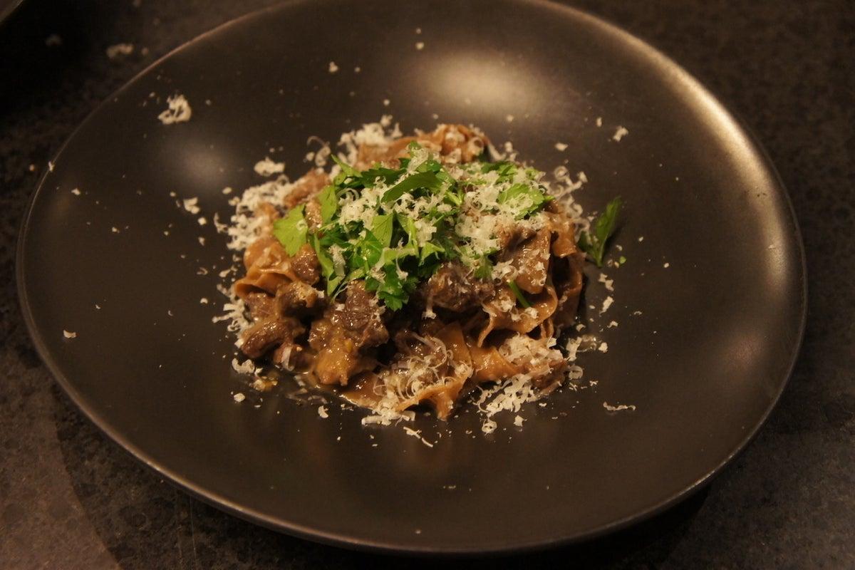 古民家で本格イタリアンの出張料理を食べよう(八木謙樹シェフ) の写真