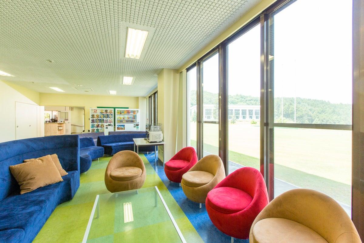 【千葉・東京から1時間半】大充実のスポーツ施設つき宿泊施設 アルビンスポーツパーク の写真