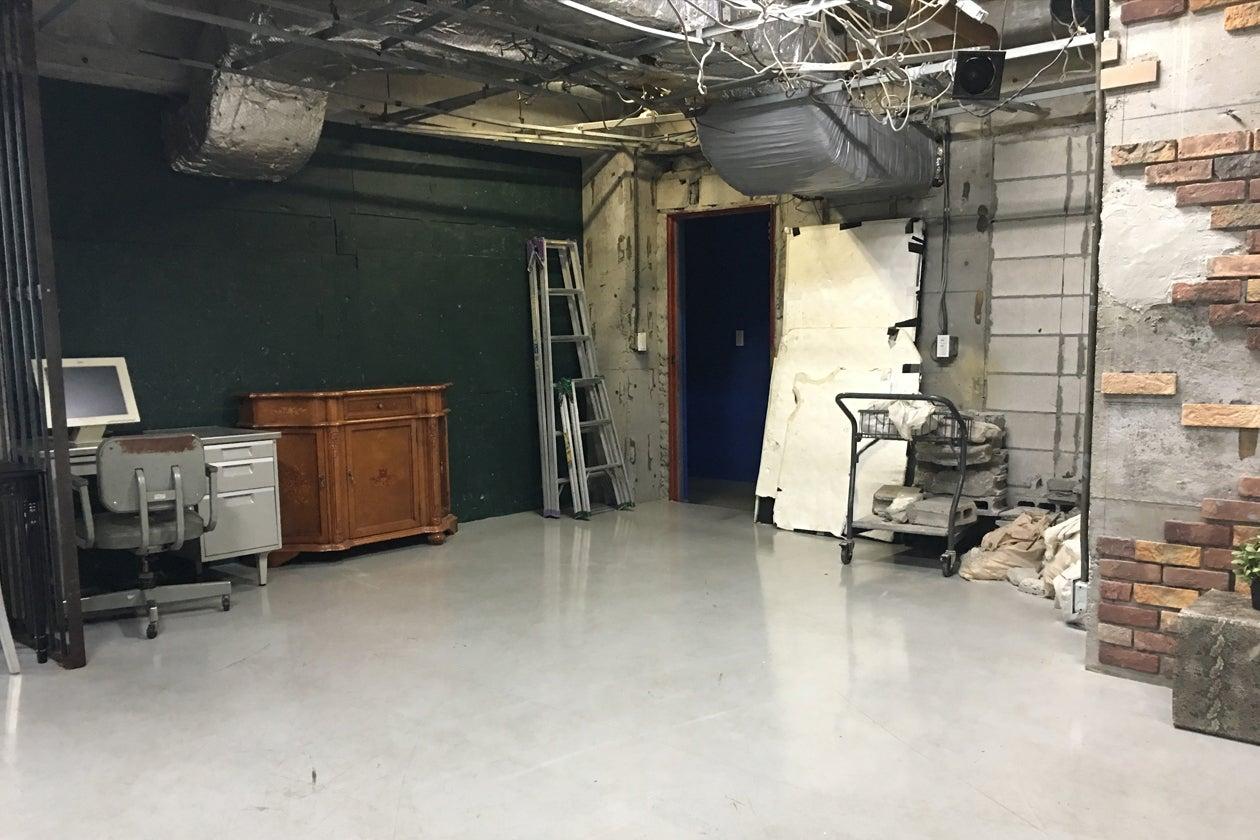 sora4階 RoomH 廃墟のレンタルスペース 【北参道徒歩3分】(sora4階) の写真0