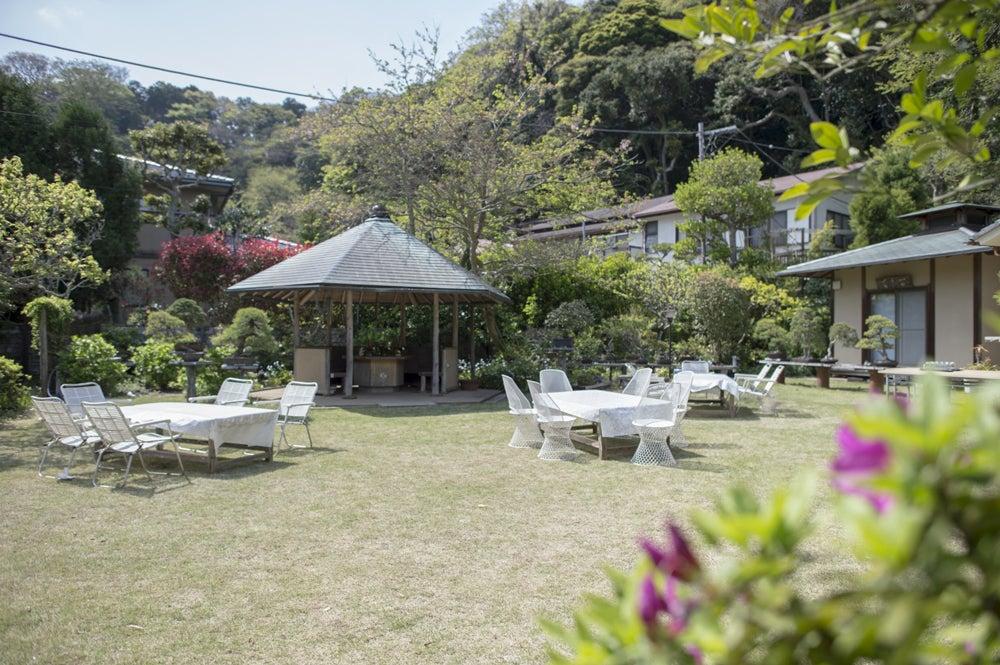 【鎌倉】憧れの邸宅、一軒家でウェディングやパーティ、研修・会議ができます。(長谷別邸 -鎌倉の邸宅-) の写真0