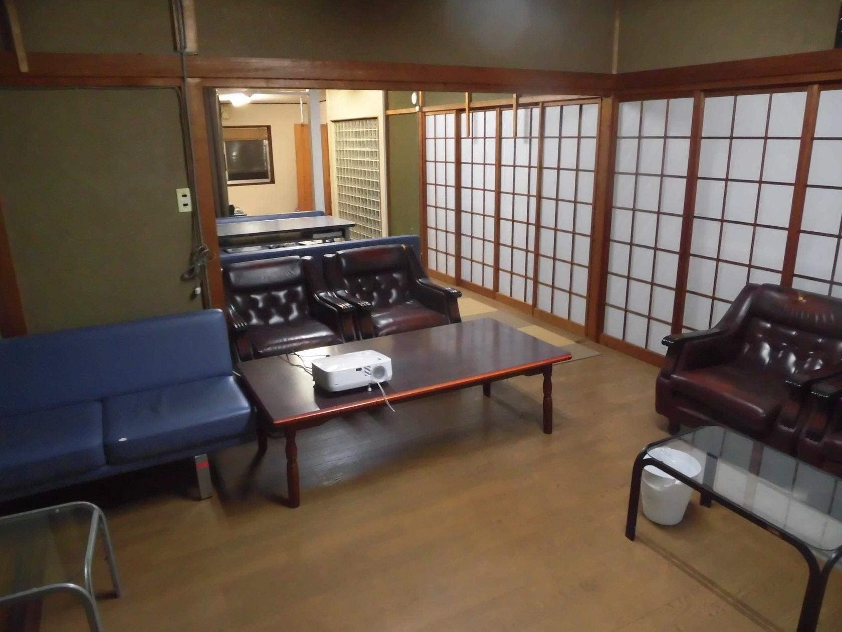 【多目的スペース】マネヤックセミナールーム(【多目的スペース】マネヤックセミナールーム) の写真0