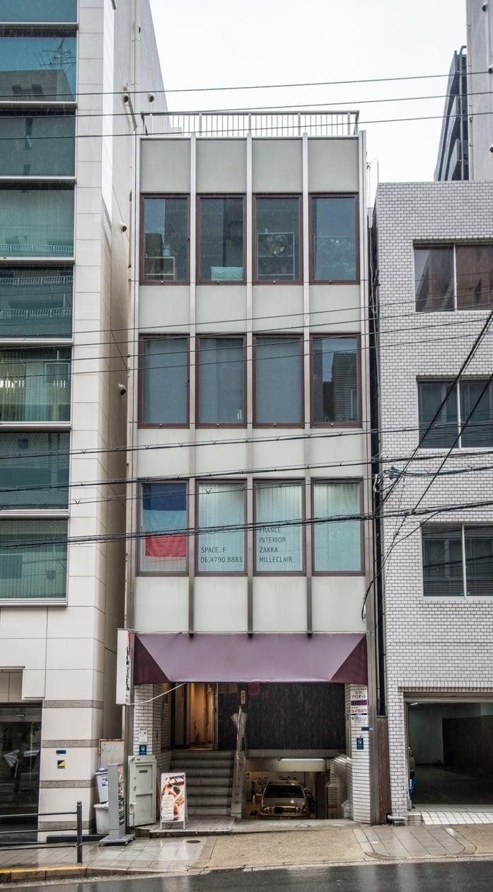 【大阪・天満橋】space F 多目的にご利用を!個展、作品展、英会話やヨガ教室、ワークショップやイベント、会議室など のサムネイル