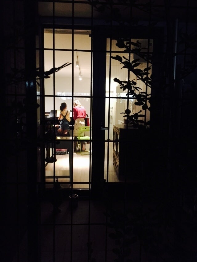 グランドピアノ ヤマハ設置 東京都港区 品川(グランドピアノ ヤマハ設置 東京都港区 品川) の写真0