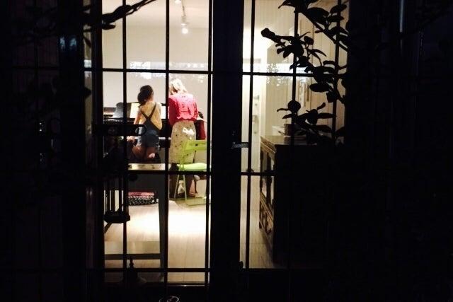 グランドピアノ ヤマハ設置 東京都港区 品川 の写真