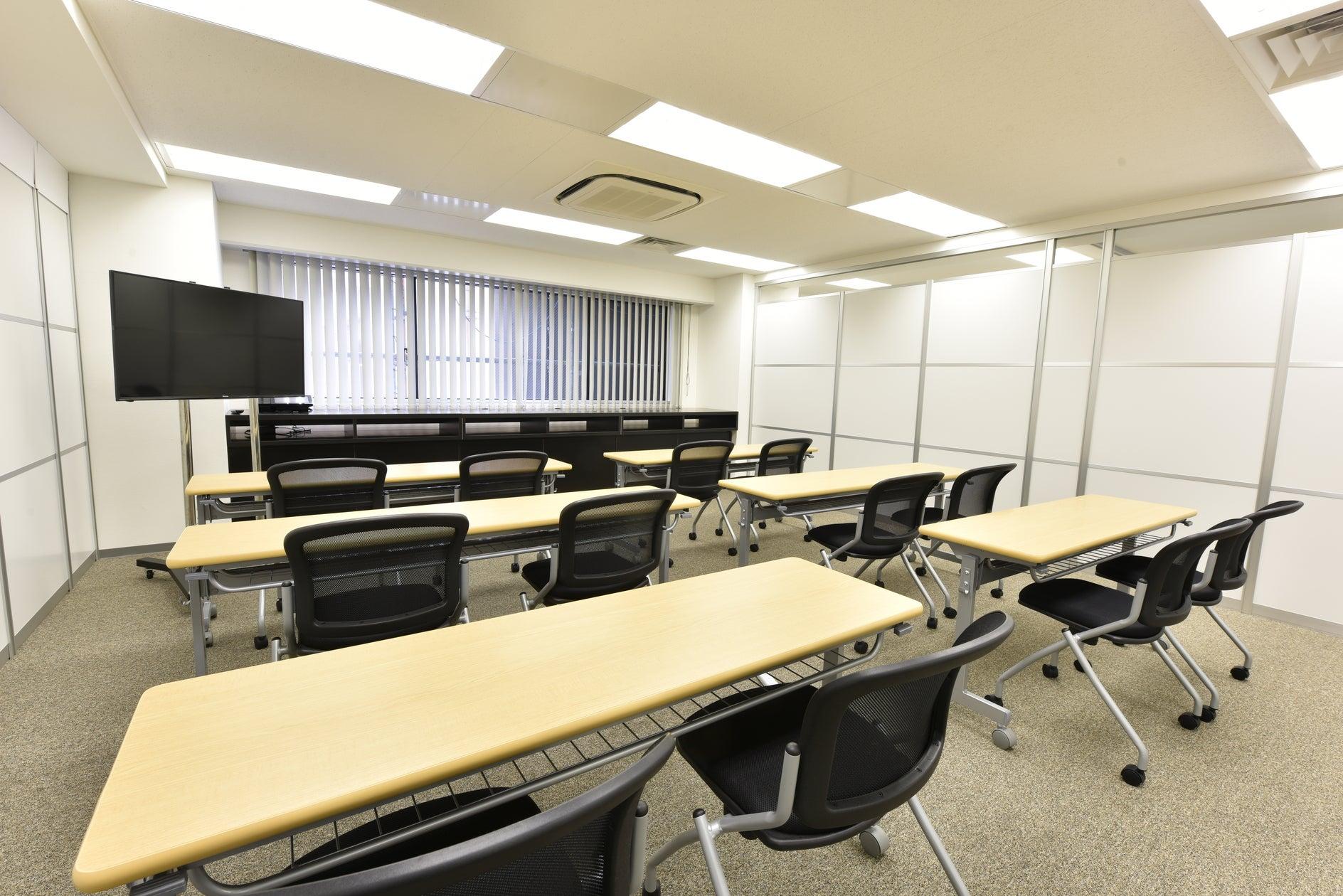 info Rooms TOKYO の写真