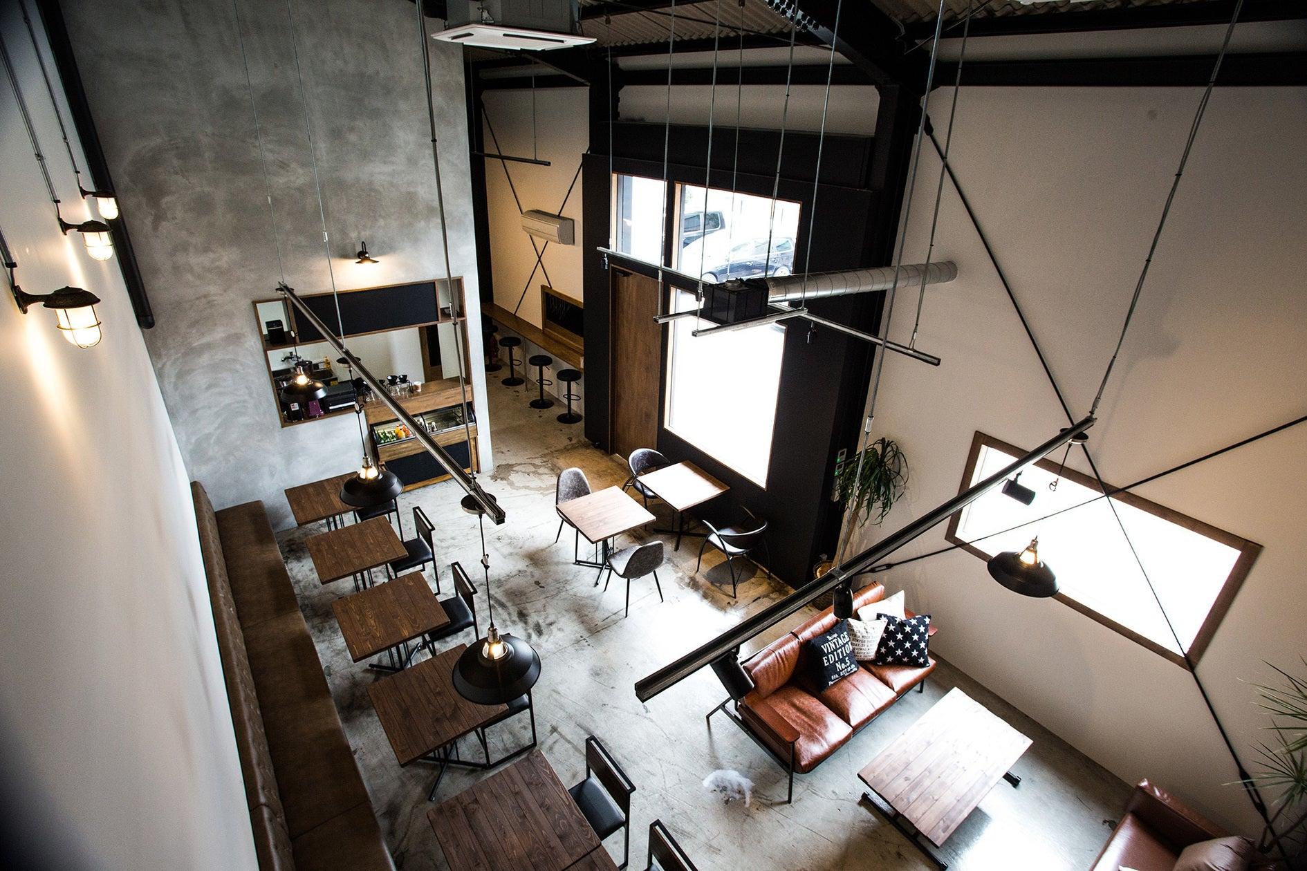 滋賀県、草津にあるレンタルスペース。パーティー、イベント、会議、打ち合わせ、撮影、展示会などにご利用いただけます の写真