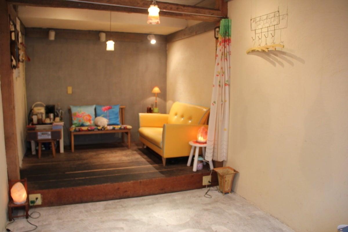 ギャラリーからパーティ会場そして和室も使えます。 の写真