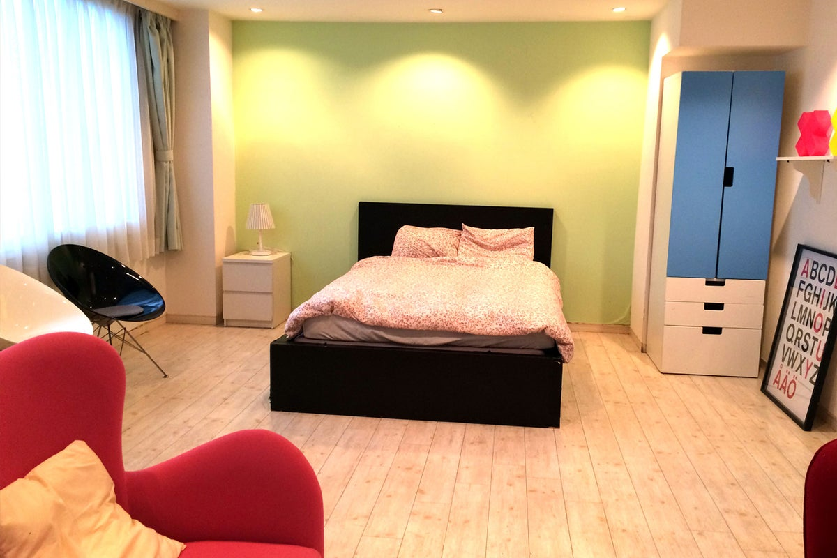 sora3階 RoomM カジュアルなレンタルスペース 【北参道徒歩3分】 の写真