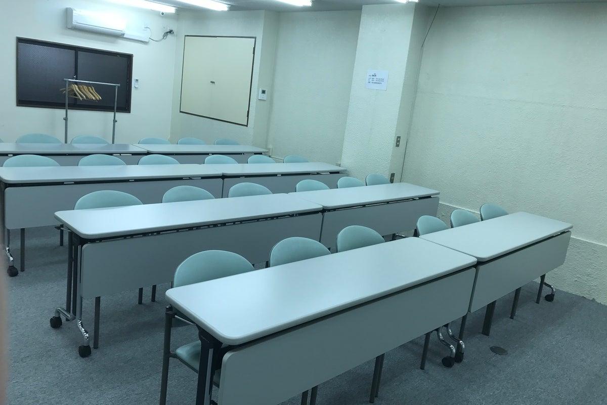 ✨KMKビル1F i会議★駅から徒歩1分◆好立地広さ55㎡ 格安会議 女子会 イベント 撮影 の写真