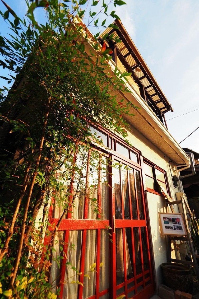 鎌倉由比ガ浜の古民家ゲストハウスを利用する。(ゲストハウス彩(イロドリ)鎌倉) の写真0
