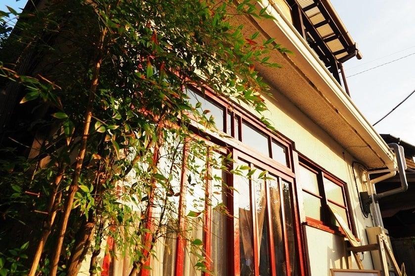 鎌倉由比ガ浜の古民家ゲストハウスを利用する。 の写真