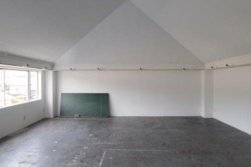 THE SITE 展示スペース の写真