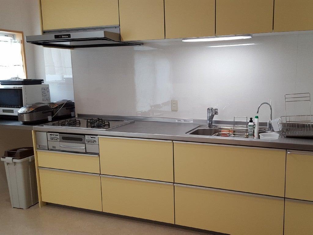 【福岡】設備充実の料理教室にもってこいのキッチンスペース(福岡 コミュニティ レンタルスペース セミナー/教室/ヨガ) の写真0