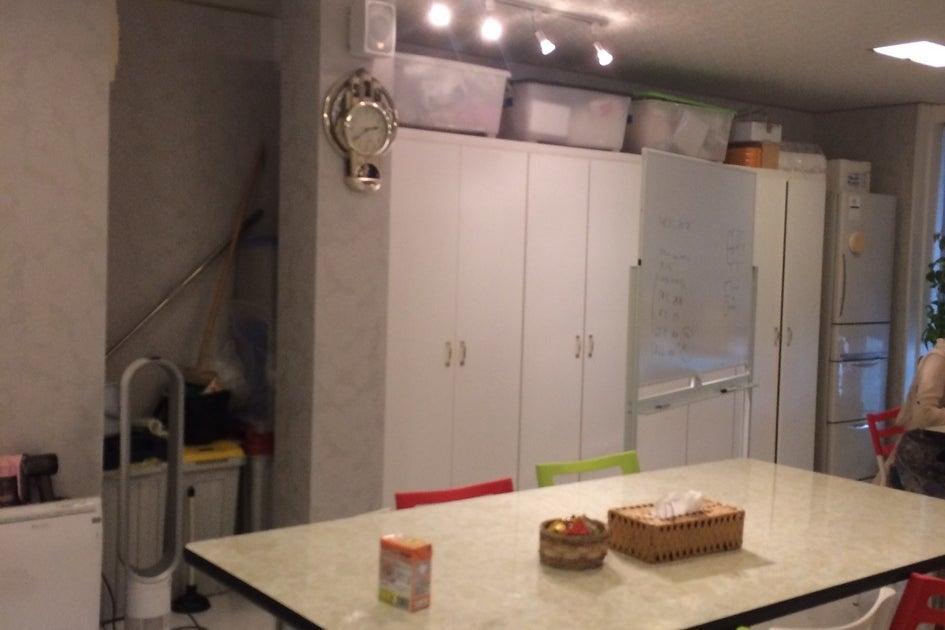 吉祥寺サンロード商店街のキッチンスタジオ の写真
