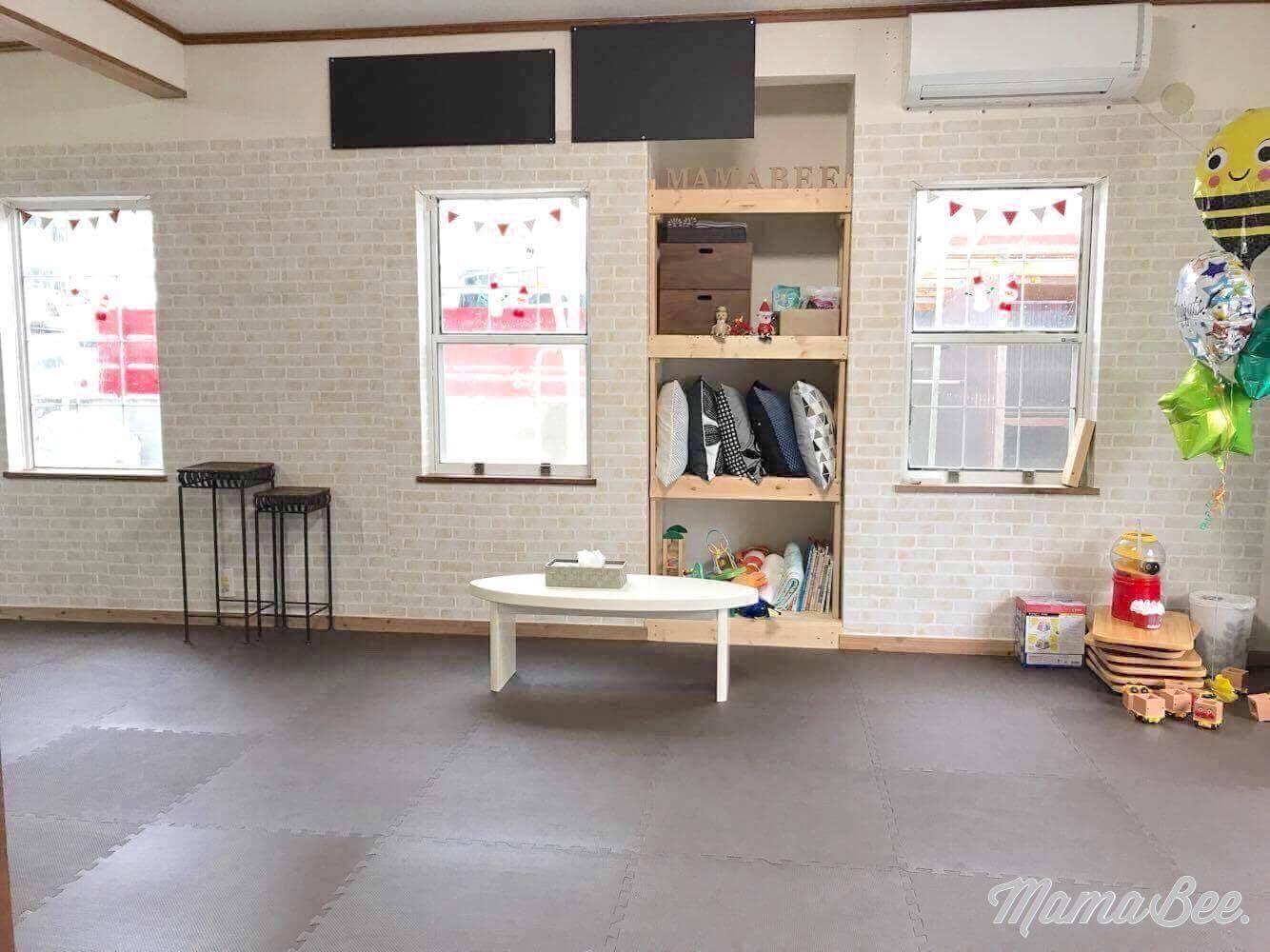 スペース1(大きめのお部屋) の写真