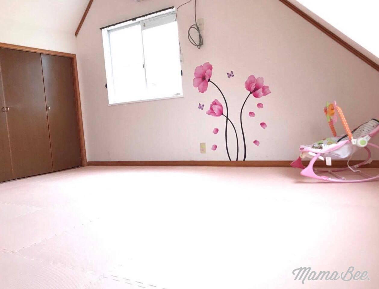 スペース2(小さめのお部屋/2階)(ママスペースBee) の写真0