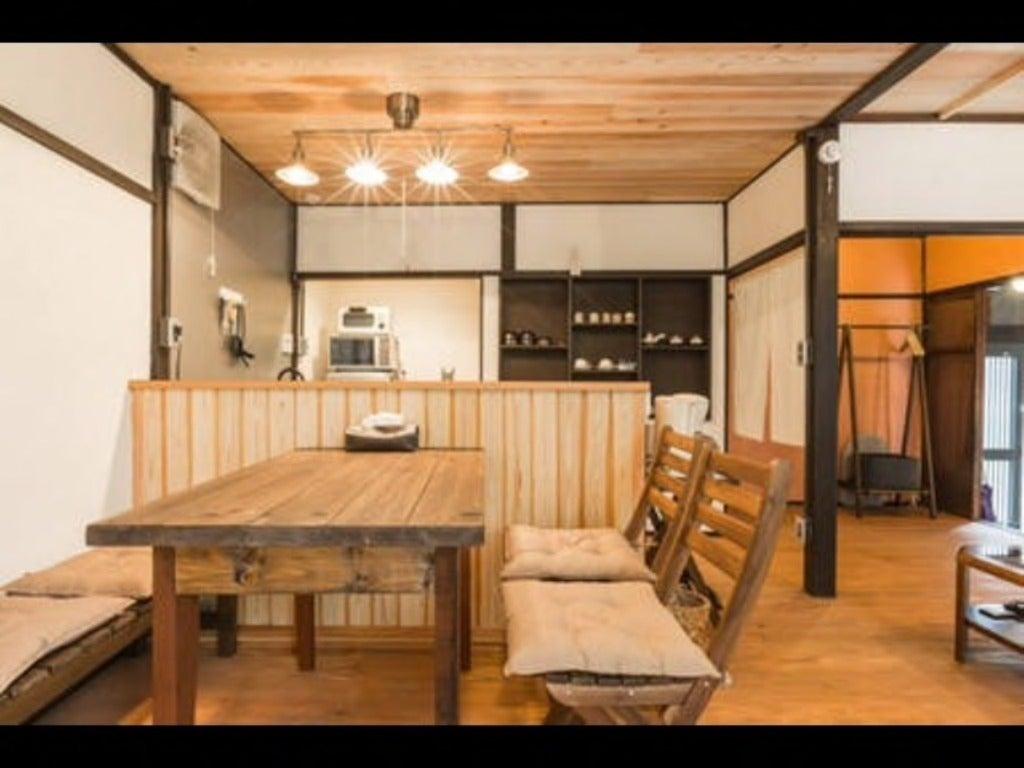 8月いっぱいで閉館いたします。【京都・清水五条】町家貸切レンタルスペース のサムネイル
