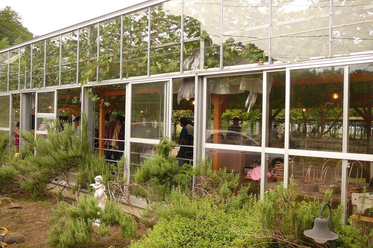 イベントスペース「ルーラル吉瀬・GardenSquare」A・B室 の写真