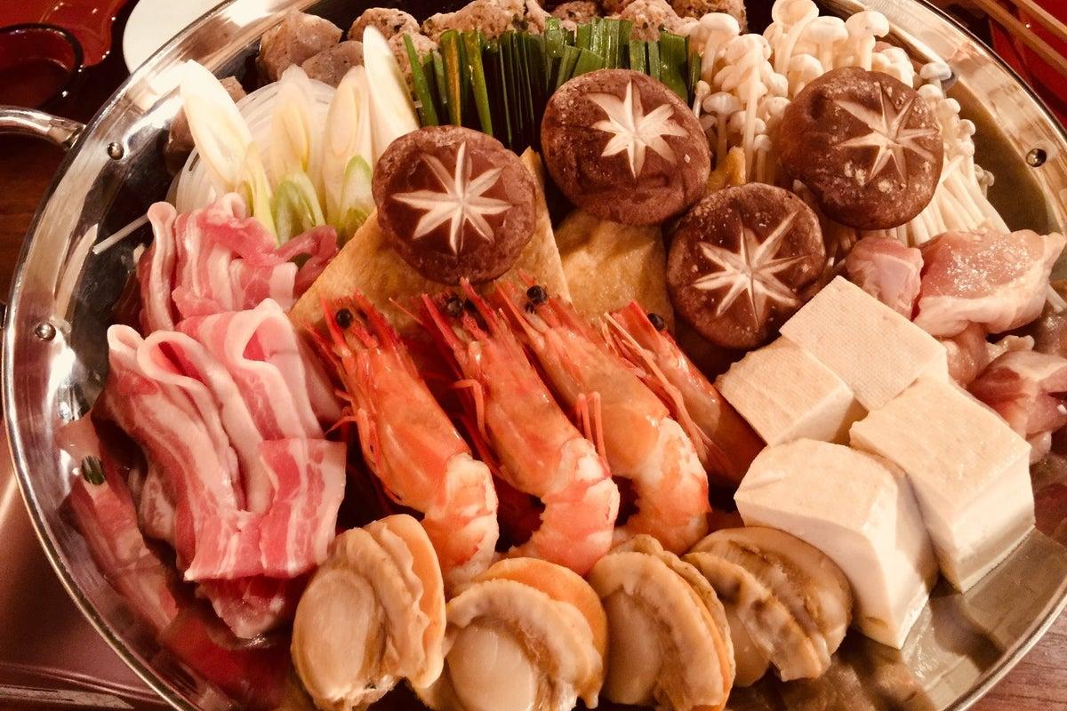 【港区】本格キッチンも使えるバルスペース ワイン会/女子会/お誕生日会/ママ会/1dayレストラン&バーに◎ の写真