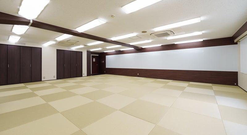 【新大阪駅前】和室スタイルor壁面ホワイトボードのアクティブラーニング選べるホテル会議室【315】