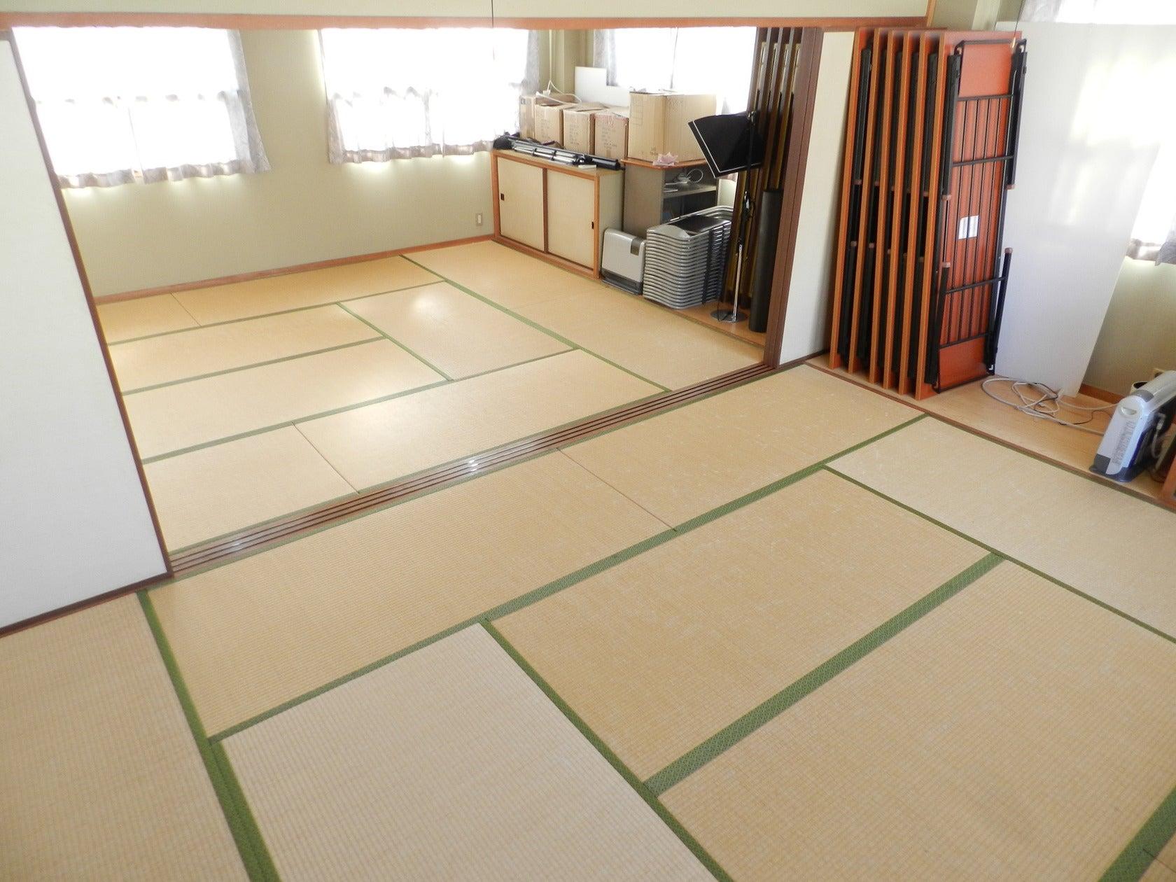 【駐車場あり】和室20畳!使い方は自由なレンタルスペース。ホームパーティやセミナー、ワークショップに最適(コワーキングスペースUmidass) の写真0