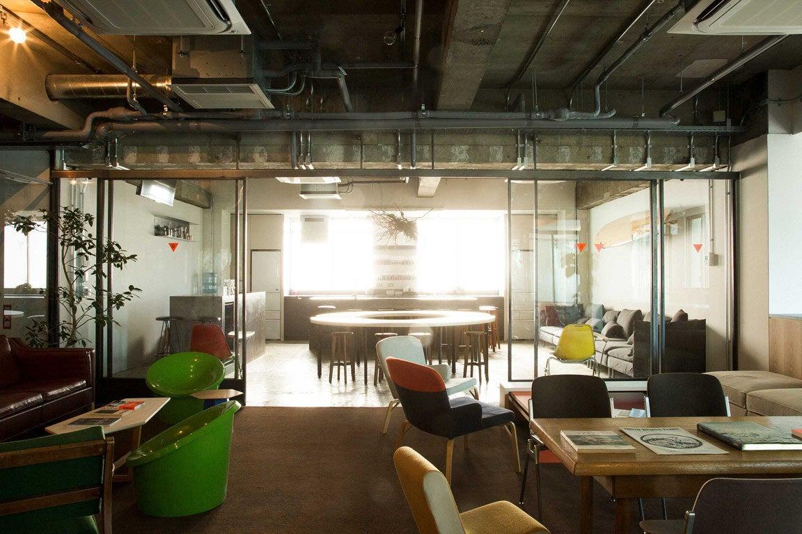 【永田町駅 徒歩2分】インスピレーションが生まれるキッチン付きイベント/ミーティングスペース@みどり荘 の写真