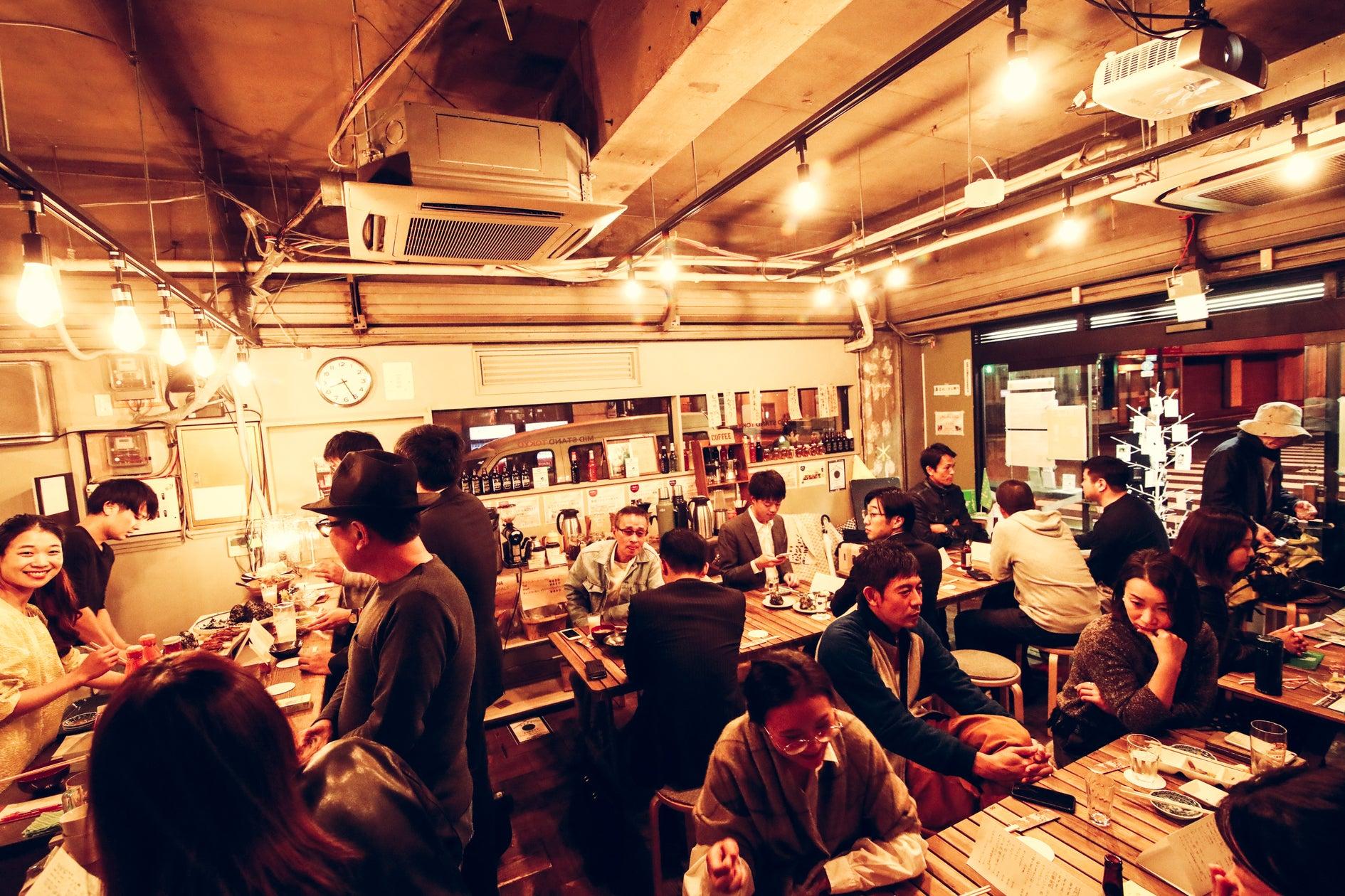 【地域に開かれたオープンなキッチン付レンタルスペース】パーティ、料理イベント、地域活性化イベントなど、好評受付中! の写真