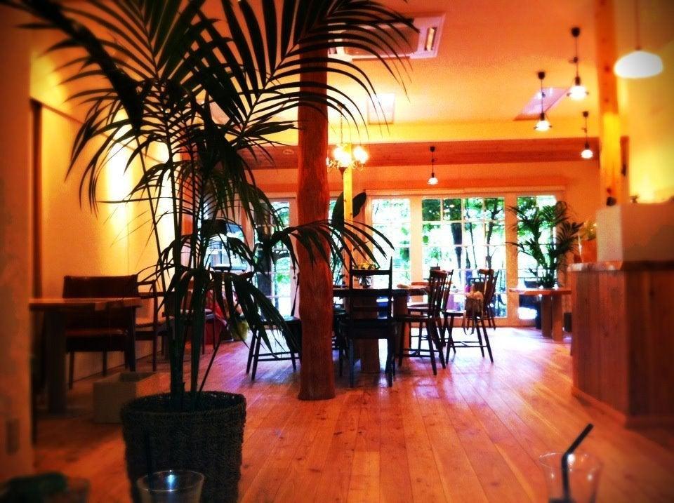 京都の文化発信の中心地 [京都岡崎エリア]展示会、貸切party、二次会等に是非!隠れ家的カフェギャラリーを貸切!(Cafe/Gallery Rokujian) の写真0
