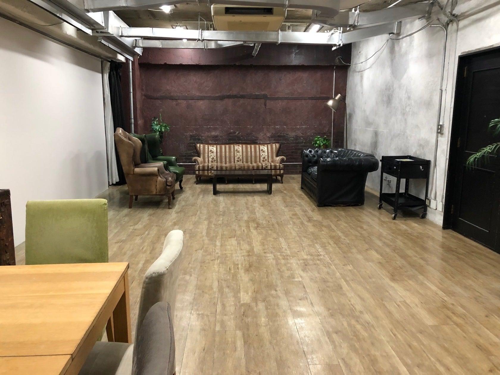 sora3階 RoomK アトリエ風レンタルスペース 【北参道徒歩3分】(sora3階) の写真0
