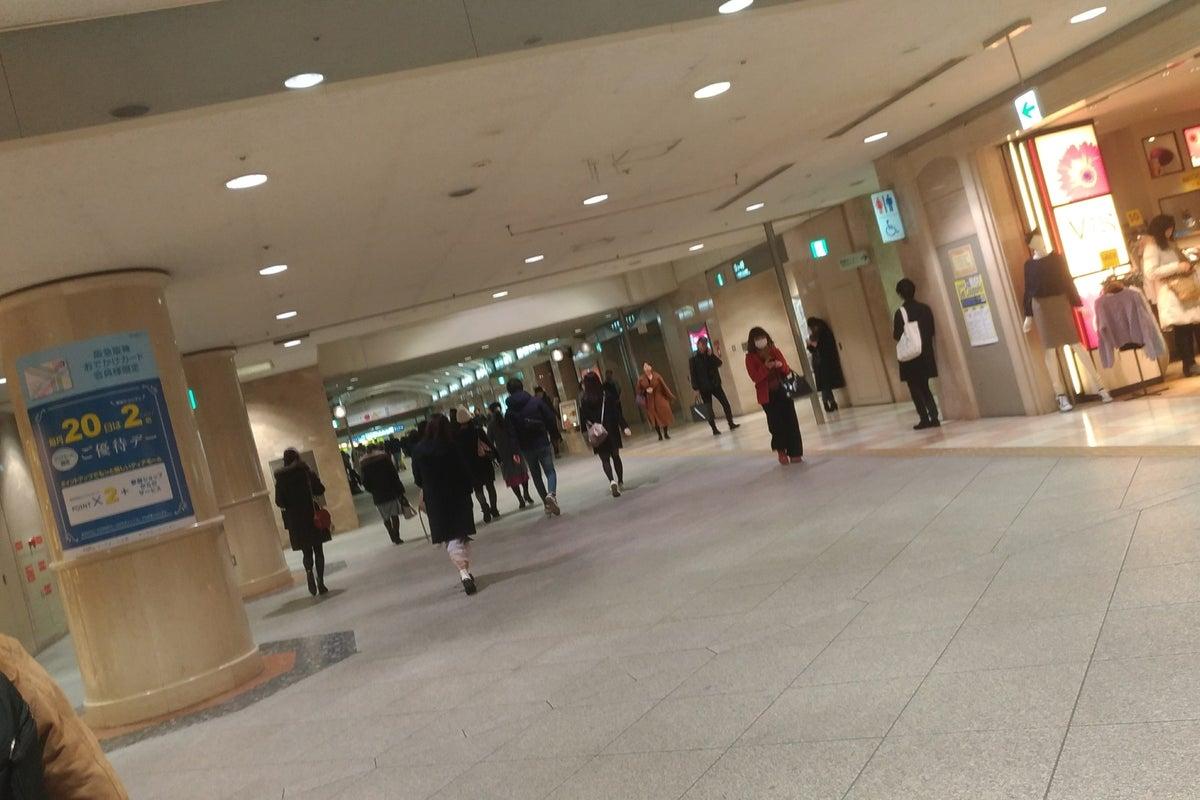 [イタリア空間] 大阪駅前第1ビル の写真