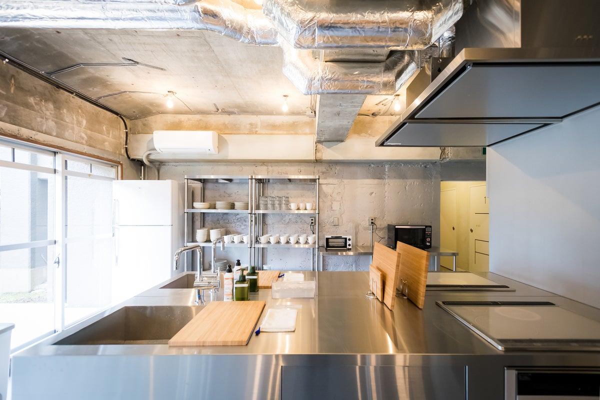 【Shibamata FU-TEN Bed and Local】キッチン&ラウンジ貸(イベント・パーティーOK) の写真