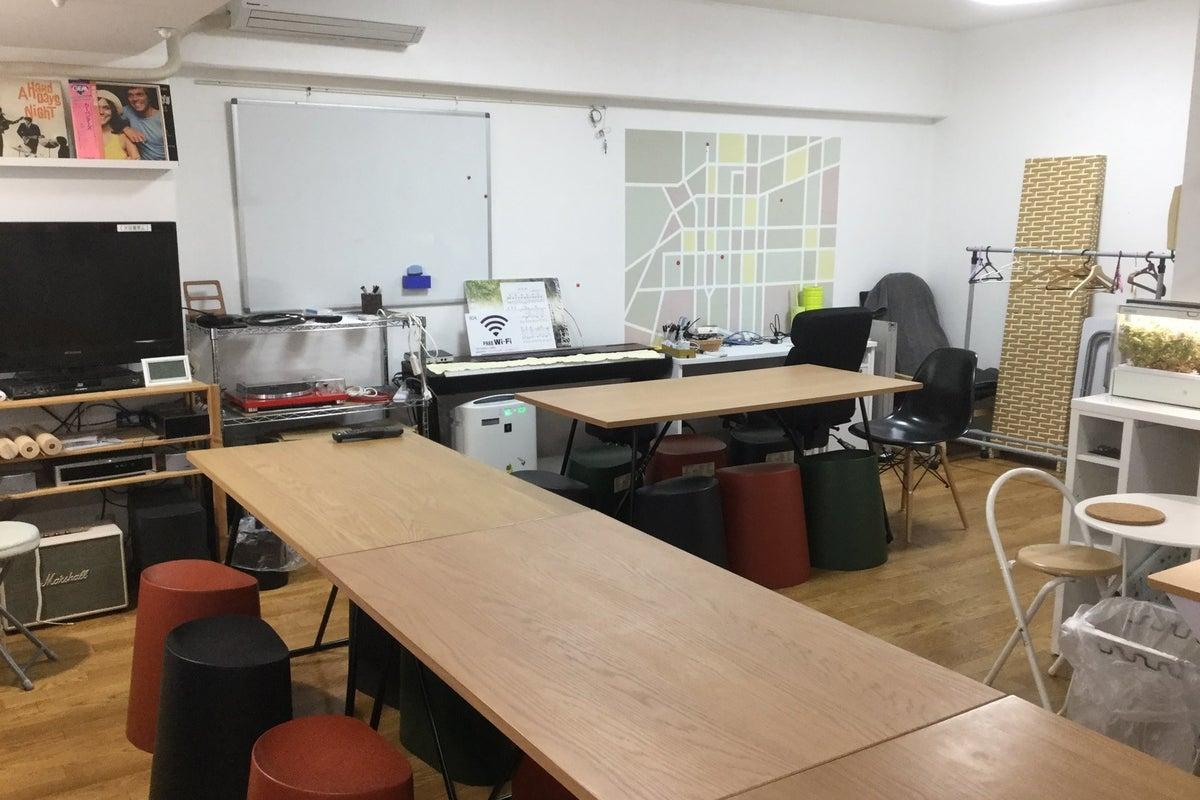 レンタルキッチン心斎橋804【大阪・心斎橋】駅から4分のキッチン付きスペース! の写真