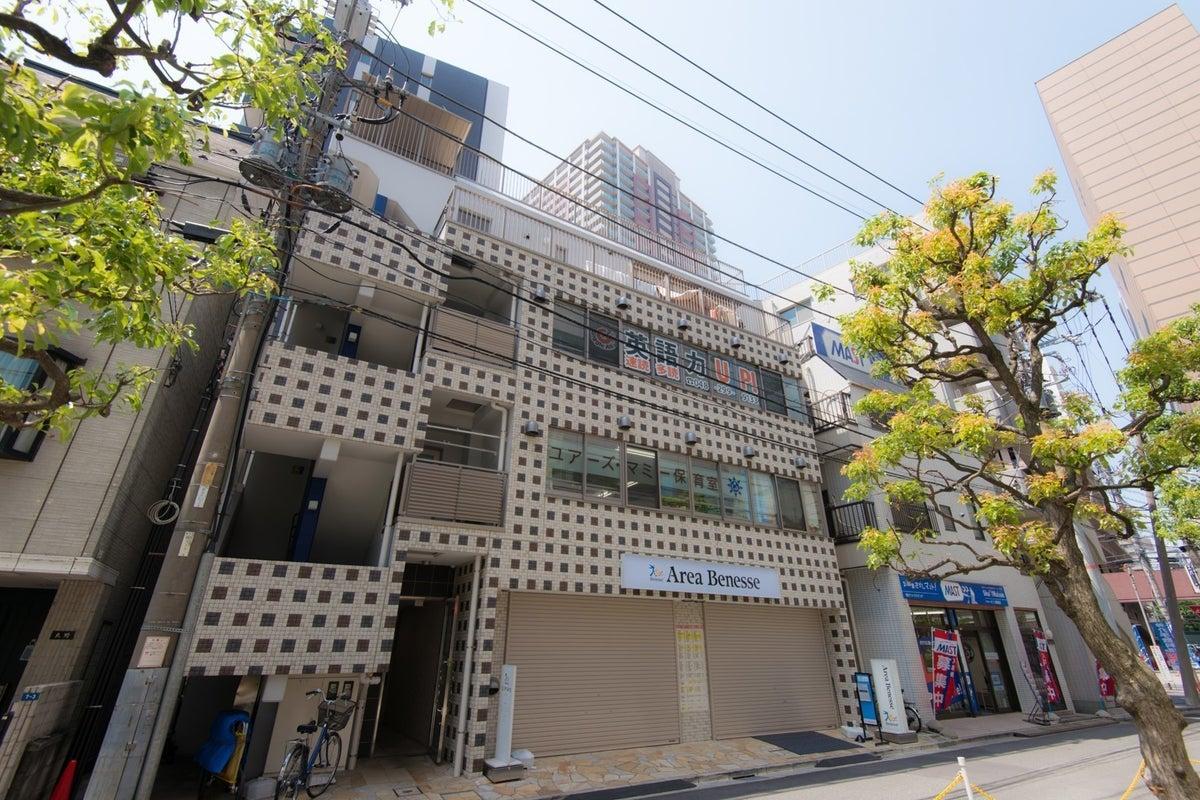 【川口】駅徒歩2分!大きな黒板が便利★小規模セミナールーム(8名) の写真