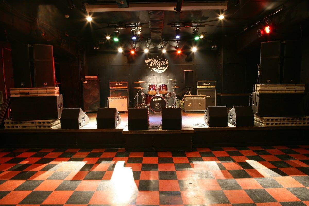 ライブハウス 八王子MatchVox の写真